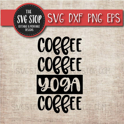 cute coffee quotes funny coffee mug designs bundle svg clipart cut file