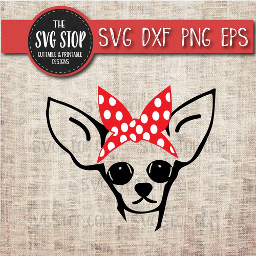Cougar Panther Bandana Animals Svg Cut File Clipart The