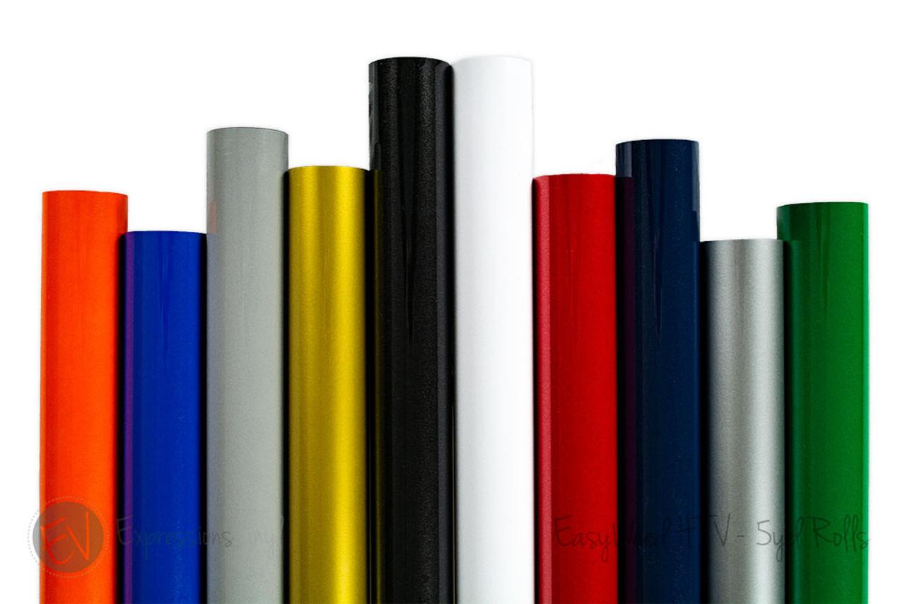Easyweed Heat Transfer 12 X 5 Yd Rolls Expressions Vinyl