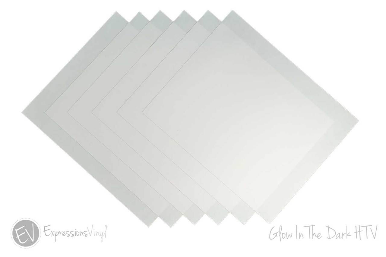 Easyweed Glow 9 X12 Heat Transfer Sheet Expressions Vinyl