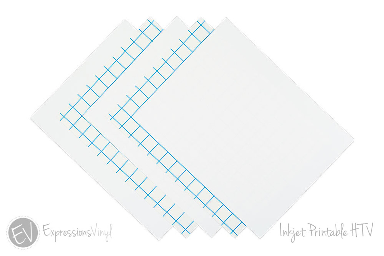 photograph regarding Inkjet Printable Fabric called 8.5\