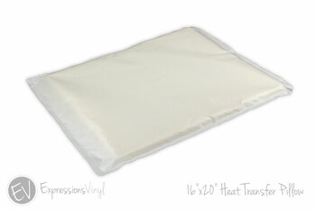 """Heat Transfer Pillow - 16""""x20"""""""