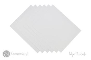 image regarding Printable Vinyl Rolls titled Adhesive Vinyl Sheets Rolls - Everlasting Adhesive Vinyl
