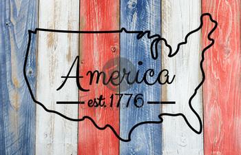 America-1776