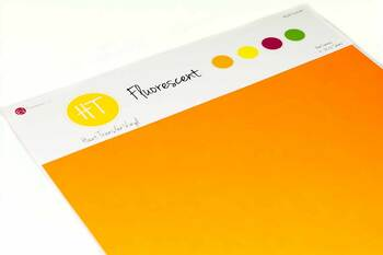 Fluorescent Pack - EasyWeed Heat Transfer