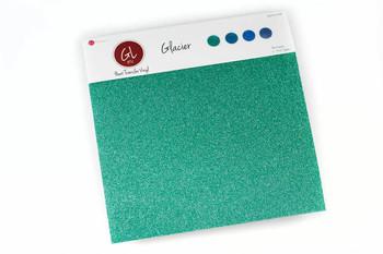 Glacier Pack - Glitter Heat Transfer