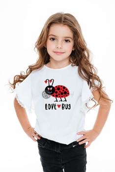 Love Bug Digital Cut File