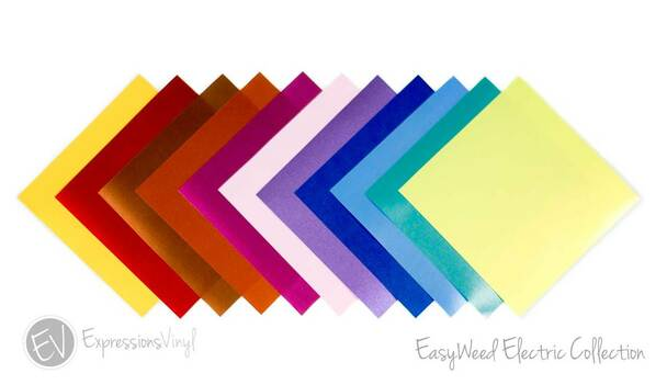 """EasyWeed Electric 12""""x12"""" Heat Transfer Sheets"""