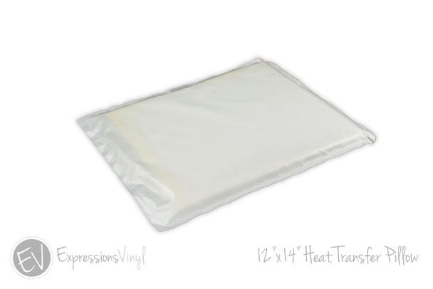"""Heat Transfer Pillow - 12""""x14"""""""