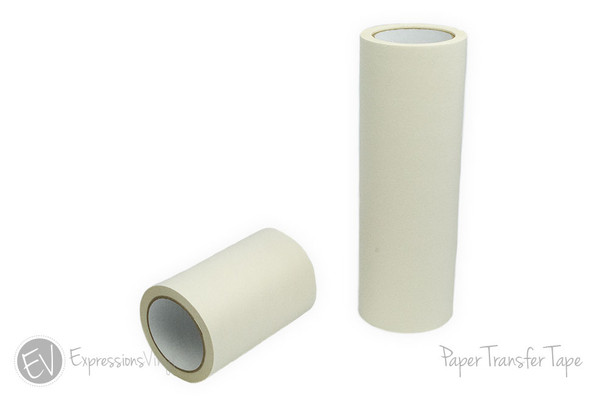 Paper Transfer Tape Roll