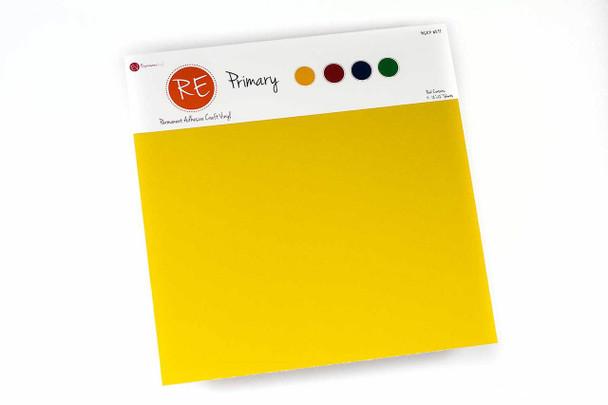 Primary Pack - Reflective Adhesive Vinyl