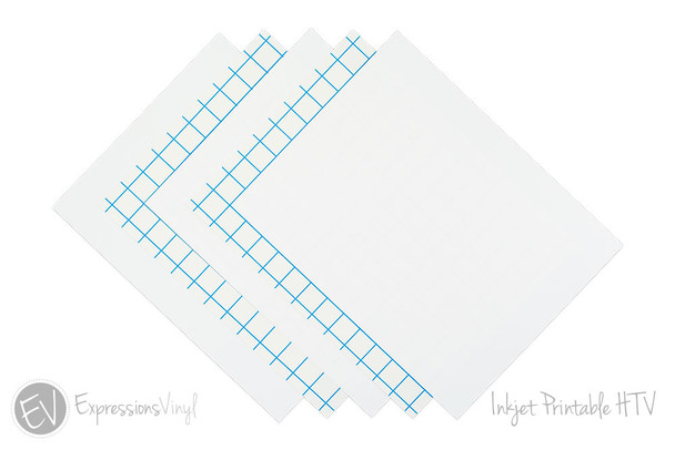 photograph regarding Printable Transfers named 8.5\