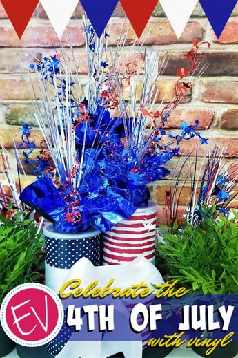 4th of July Project Must Makes