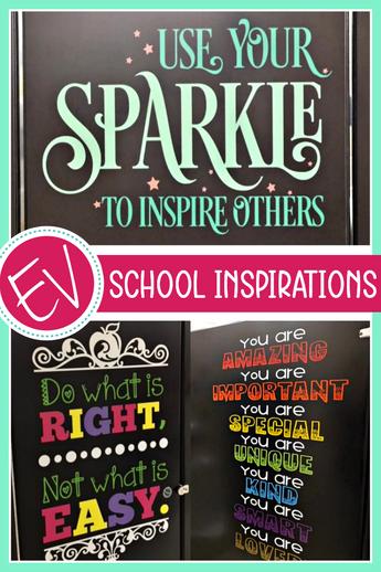 School Inspiration