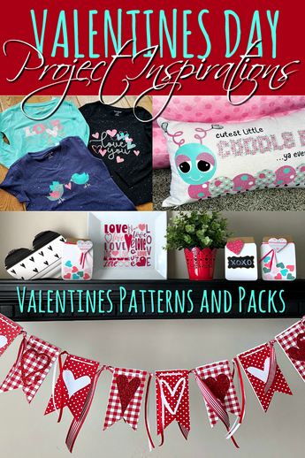 Valentine's Day Project Ideas