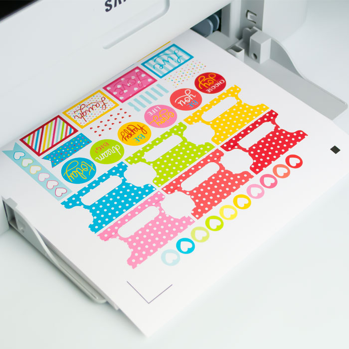 Printable Vinyls