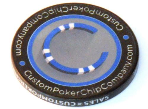 47 mm Ceramic Poker Chips