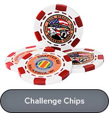 Shop Challenge Chips
