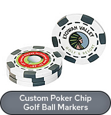 Shop Golf Ball Markers