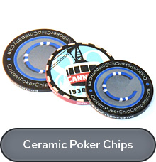 Shop Ceramic Poker Chips