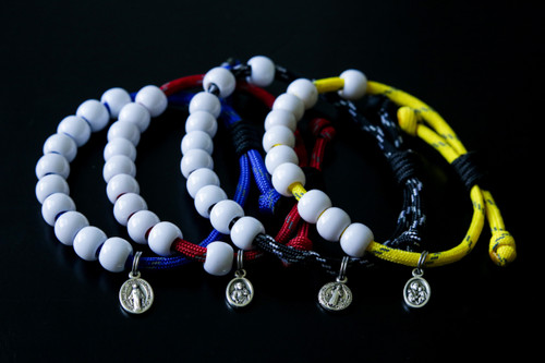 Runner's Rosary - Version 2!