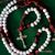 Saint Nicholas Paracord Rosary