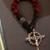 Memento Mori One-Decade Paracord Rosary