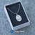 Miraculous Medal Necklace - Ball Chain