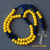 Queen of Angels Paracord Rosary