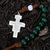 The Little Portion One-Decade Paracord Rosary