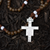 Franciscan Crown Paracord Rosary