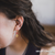 Immaculate Heart Earrings