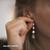 Tower of Ivory Earrings