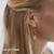 Mystical Rose Earrings