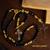 Bee's Bounty Rosary - EMBER WEEK EXCLUSIVE