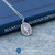 Miraculous Medal Necklace - Cable Chain
