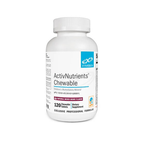 ActivNutrients® Chewable
