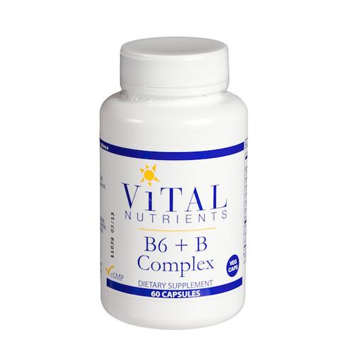 B6 + B-Complex