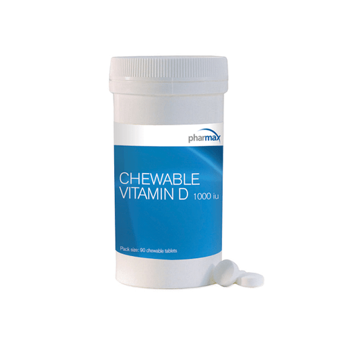 Chewable Vitamin D