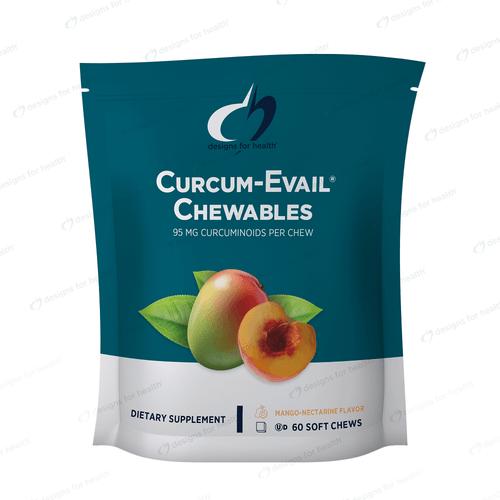 Curcum-Evail® Chewables