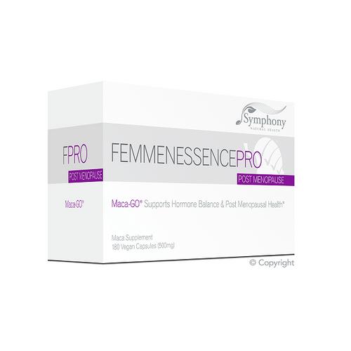 FemmenessencePRO POST MENOPAUSE
