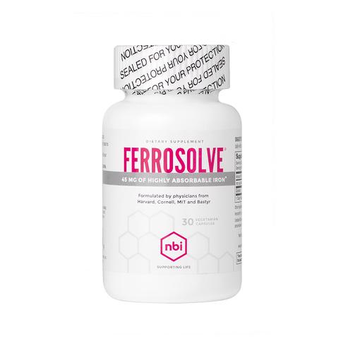 FerroSolve™