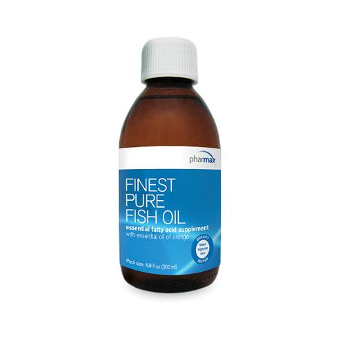 Finest Pure Fish Oil