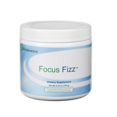 Focus Fizz™