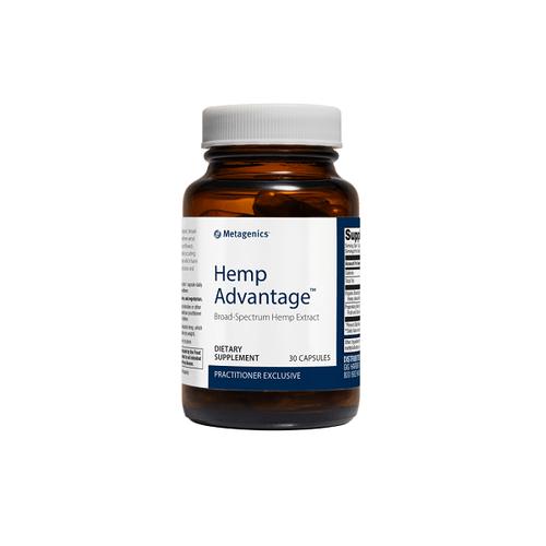Hemp Advantage™