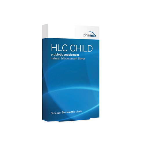 HLC Child Chewable