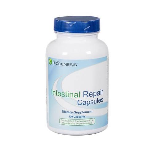 Intestinal Repair Capsules