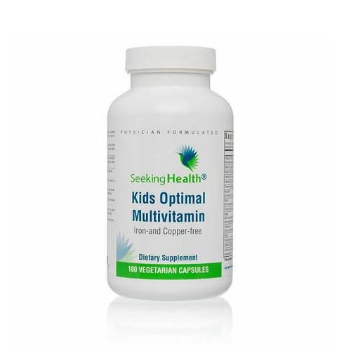 Kids Optimal Multivitamin