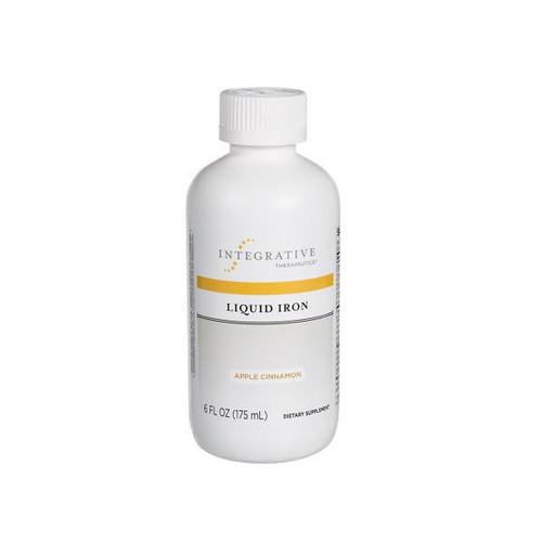 Liquid Iron with Folic Acid and Vitamin B12