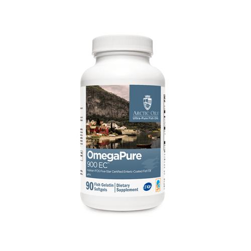 OmegaPure 900 EC™